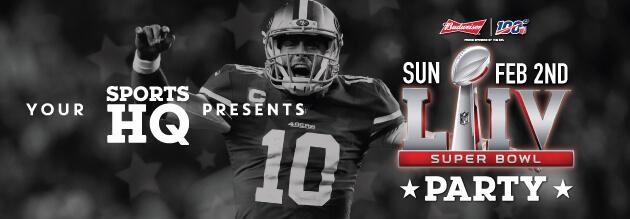 The Annual Pump Turkey Bowl 2019