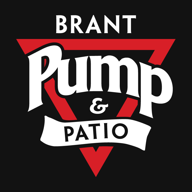Brant Pump & Patio